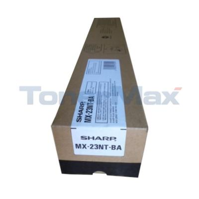 SHARP MX-2310U TONER CARTRIDGE BLACK